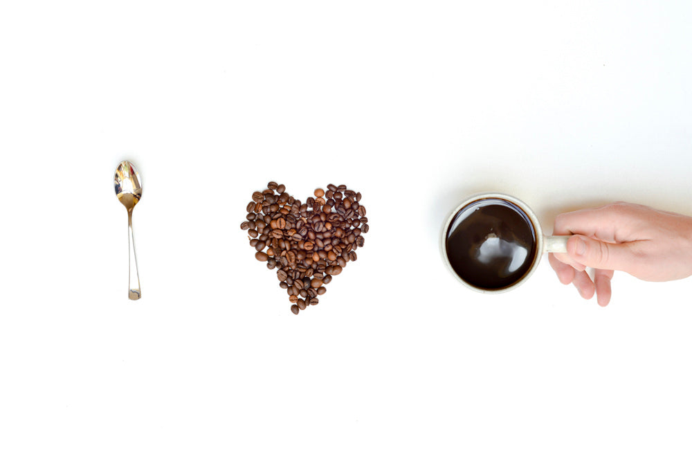 Recherche Organics Blog About Why Coffee is Good for your skin