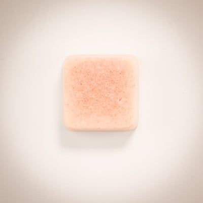French Pink Clay Mini Facial Bar