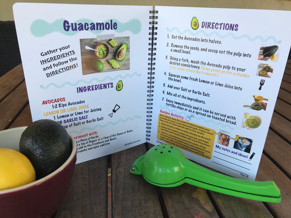 I Picked This Recipes And Activities To Play With In The Garden And A Rutabaga Education