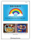 Pre-K/Kindergarten Spring Lessons; by Rutabaga Education Garden & Science Curriculum