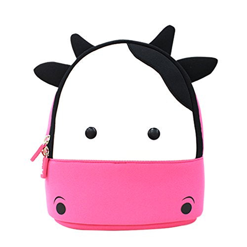 YISIBO 2-6 Years Kids Backpack 3D Cute Cartoon School Bags