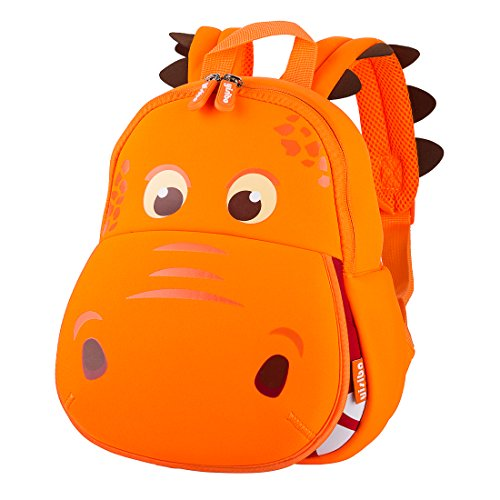 YISIBO Children's Backpack for School Pre Kindergarten Toddler 2-7 Years