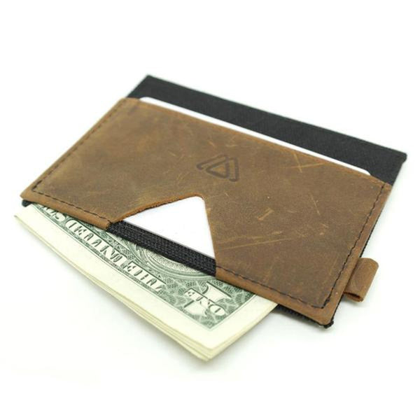 Mark Card holder Slim Wallet