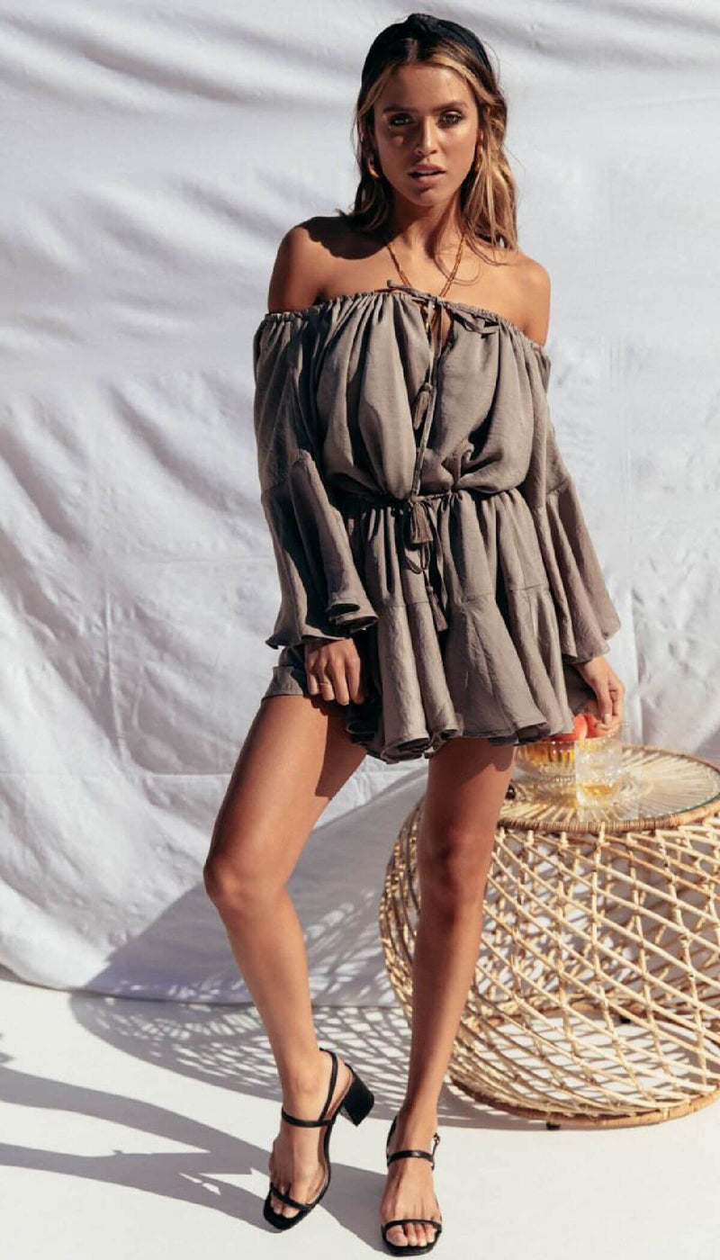 ROAM PLAYSUIT