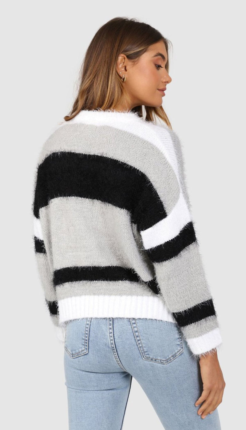 CHANDLER KNIT