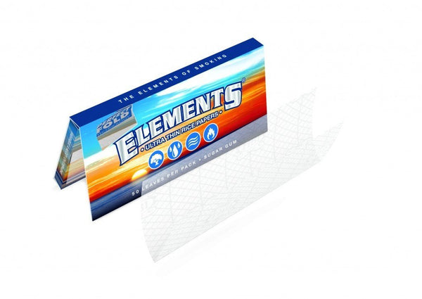 ELEMENTS 1 1/4 - PERFECT FOLD PAPERS
