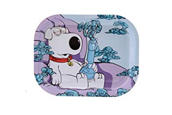 FAMILY GUY - FADED GUY ROLLING TRAY