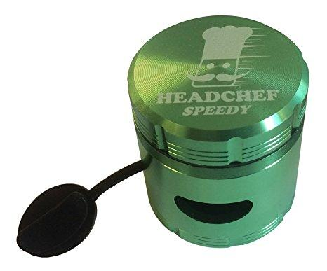 HEADCHEF SPEEDY GRINDER