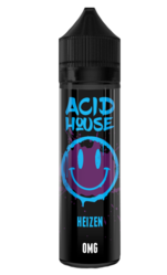 ACID HOUSE - HEIZEN 50ml SHORTFILL E-LIQUID