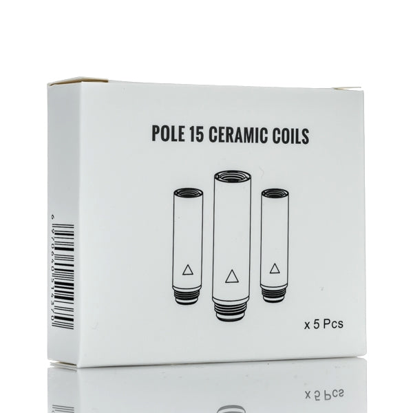 IJOY POLE COILS