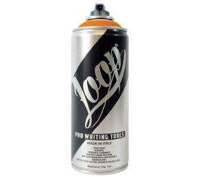 LOOP SPRAY PAINT 400ml - ALL COLOURS
