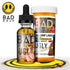 UGLY BUTTER BY BAD DRIP LABS - 50ml SHORTFILL E-LIQUID