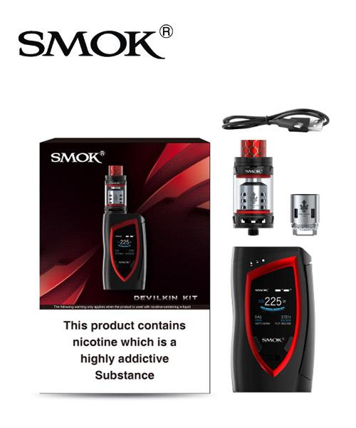 SMOK DEVILKIN - 225 WATT KIT