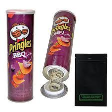 PRINGLES CRISPS STASH - LARGE