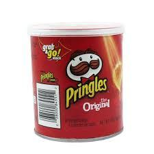 PRINGLES CRISPS STASH - SMALL