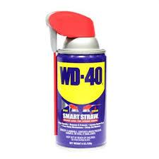 WD-40 STASH SAFE CAN