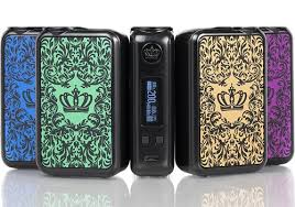UWELL CROWN IV (CROWN 4) MOD