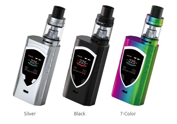 SMOK PRO COLOR - 225W KIT