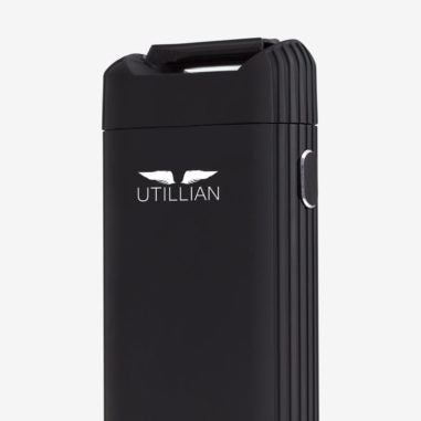 UTILLIAN 721 - DRY HERB & WAX CONCENTRATES VAPORIZER