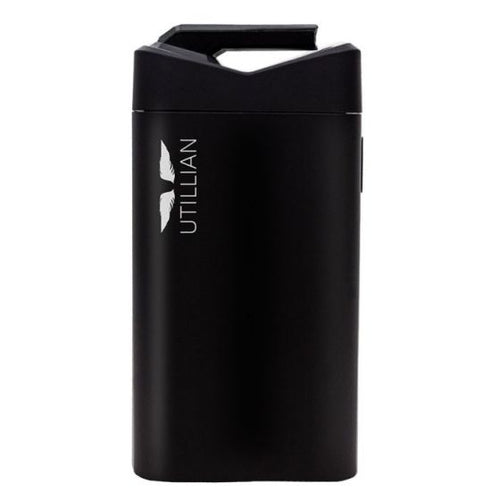 UTILLIAN 722 - DRY HERB & WAX CONCENTRATES VAPORIZER
