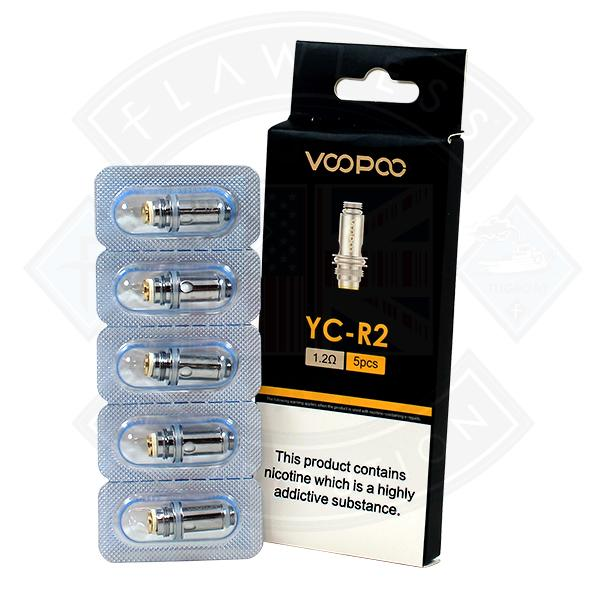 VOOPOO YC-R2 1.2ohm COILS