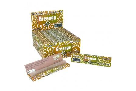 GREENGO KING SIZE SLIM ROLLING PAPERS