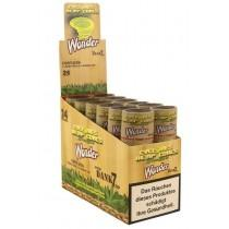 CYCLONES WONDER - PRE ROLLED HEMP BLUNT CONE - PACK OF 2