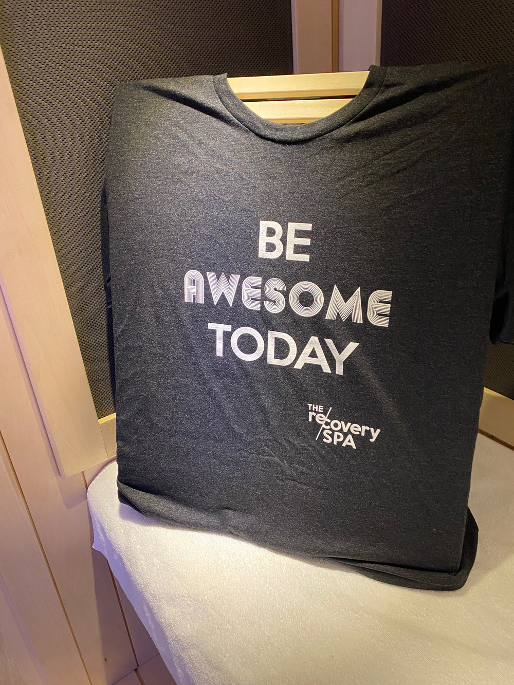 Be Awesome Today T-shirts