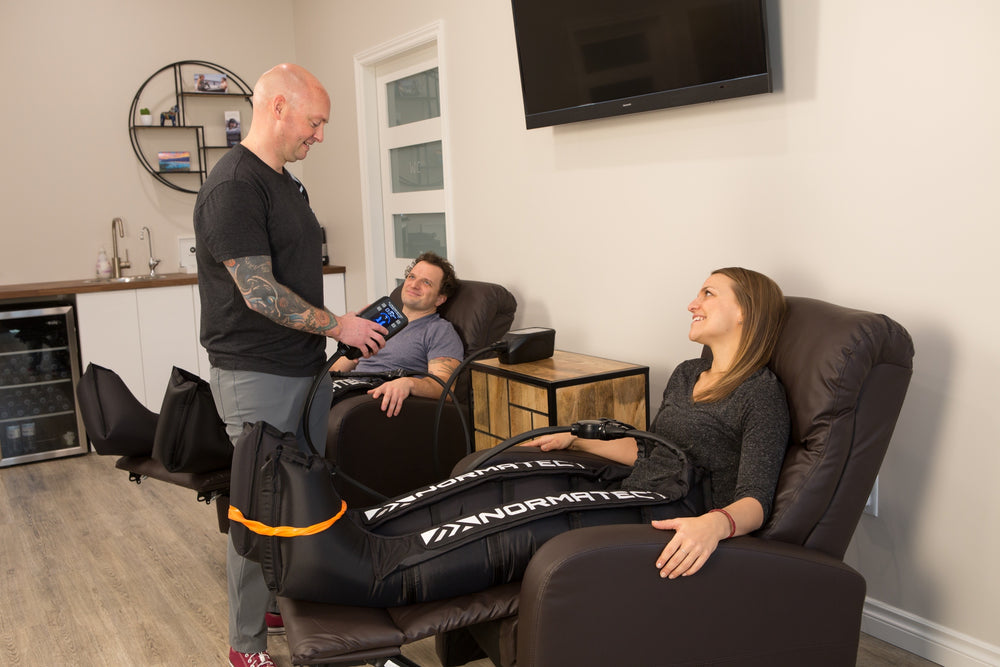 Normatec Unlimited Membership