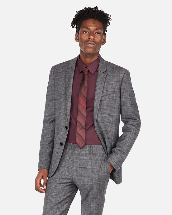 Joseph Abboud Slim Fit Suit