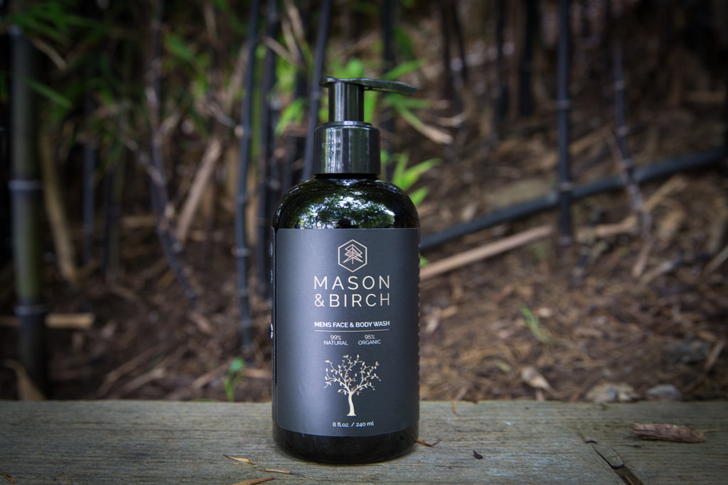 High-End Skincare That Works with Nature