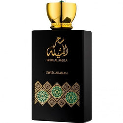 SEHR AL SHEILA FOR WOMAN 100ML EDP BY SWISS ARABIAN