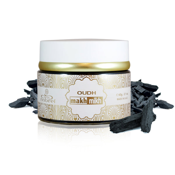 Oudh Makh Mikh Incense