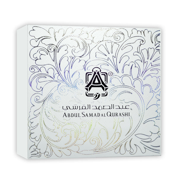 MANDARIN MUSK BY ABDUL SAMAD AL QURASHI 3ML HIGH QUALITY