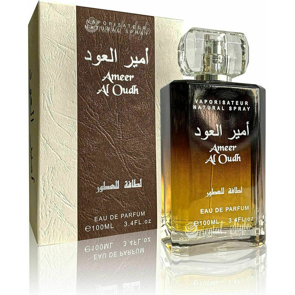AMEER AL OUDH 100ML SPRAY OUD BY LATTAFA