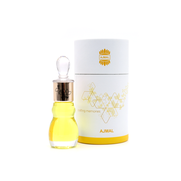 MUSK FLOWER 12ML BY AJMAL