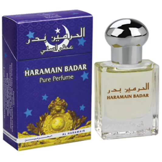 Haramain Badar By Al Haramain