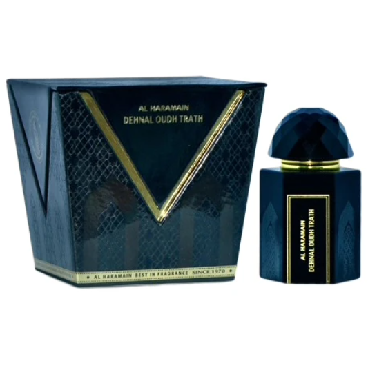 DEHNAL OUDH TRATH 3ML BY AL HARAMAIN