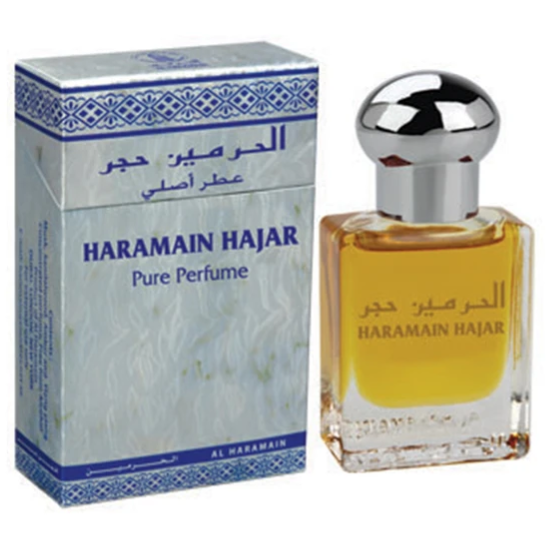Haramain Hajar By Al Haramain