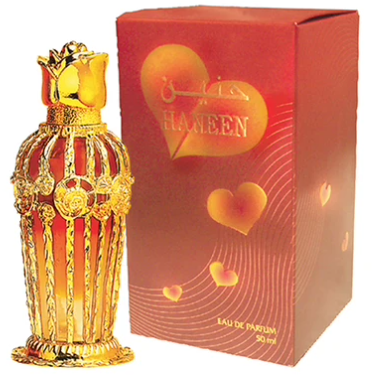 HANEEN SPRAY 50ML