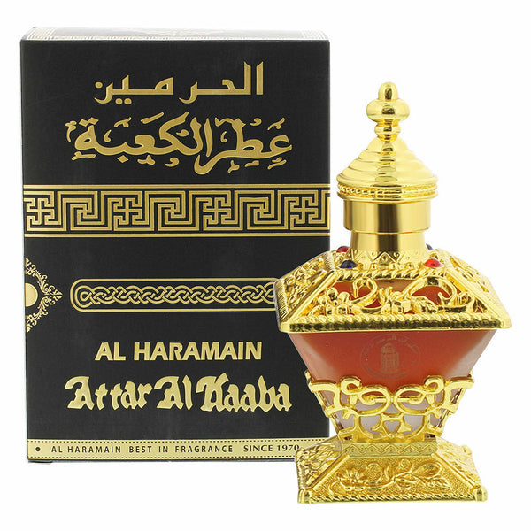 Haramain Attar Al Kaa'ba