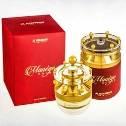 MANEGE ROUGE EDP SPRAY 75ML