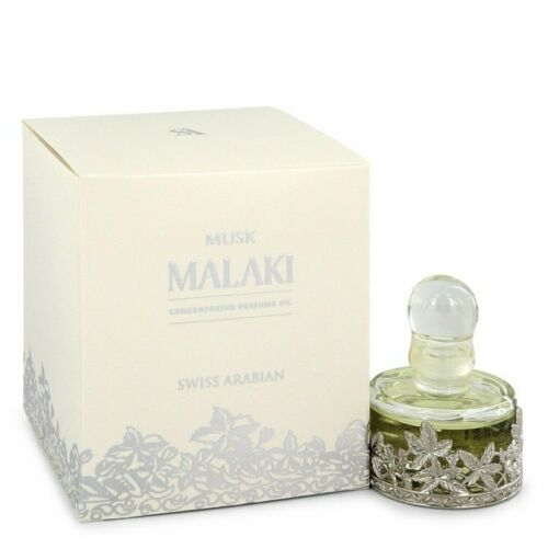 MUSK MALAKI CONCENTRATED PERFUME OIL BY SWISS ARABIAN