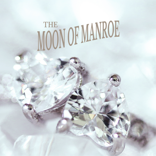 The Moon Of Manroe Perfume Spray 50ml