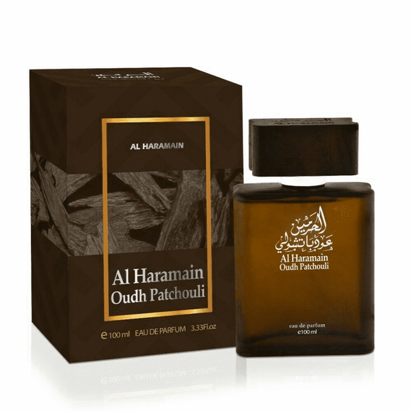 OUDH PATCHOULI EDP SPRAY 100ML