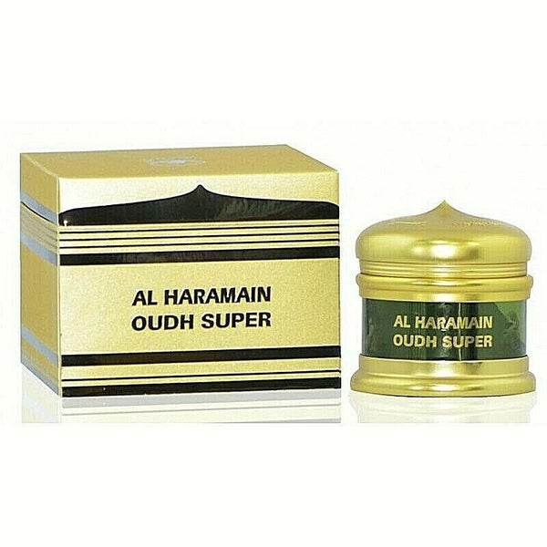 Oudh Super 50 Gms Al Haramain