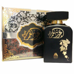 OUDH AL QAMAR BLACK 100ML BY ANFAR