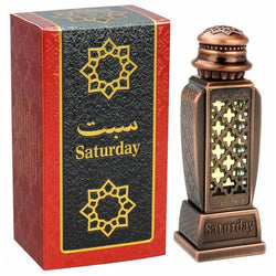 SATURDAY 15ML By Al Haramain