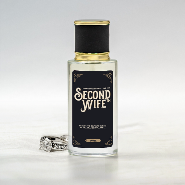 The Second Wife™️ 50ml Perfume Spray