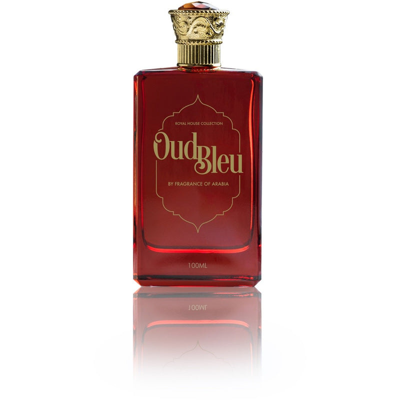Oud Bleu by Fragrance of Arabia